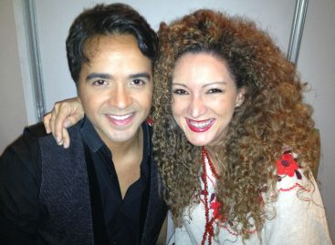 Erika Ender y Luis Fonsi rechazan versión de «Despacito» lanzada por Maduro