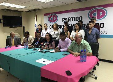 CD demanda a Varela ante la AN por corrupción tras revelaciones de Tacla Durán