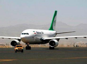 Prohibieron salida de avión con periodistas a bordo rumbo al Yemen