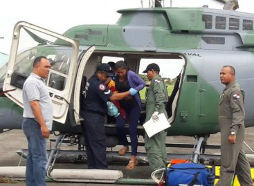 Rayo cayó sobre casa de campesinos en una comunidad de Coclé