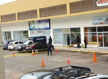 Detuvieron en Arraiján a presuntos implicados en secuestro de empresario