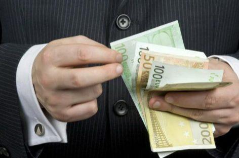 Fisco alemán ganó al menos 412 millones euros con crisis griega