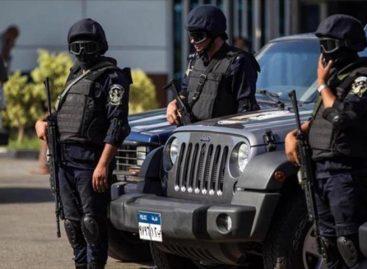Aumentan a tres las extranjeras muertas en ataque a playa turística en Egipto