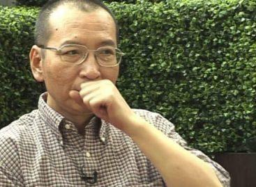 Salud del nobel de la paz chino, Liu Xiaobo empeora mientras Pekín se enroca