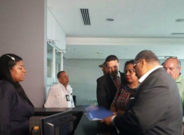Piden a la Asamblea Nacional que investigue a Varela