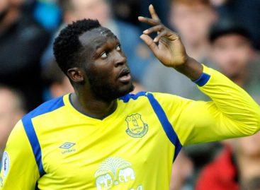 Manchester United tiene un acuerdo con el Everton para adquirir a Lukaku