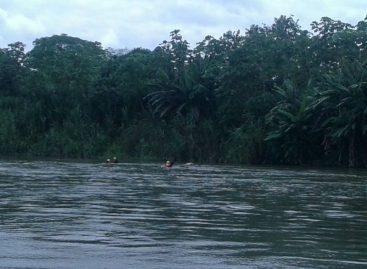 Hallan cadáver de un hombre en río Chiriquí Viejo