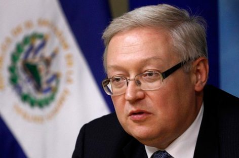 Rusia dice que nuevas sanciones minarían la base las relaciones con Estados Unidos