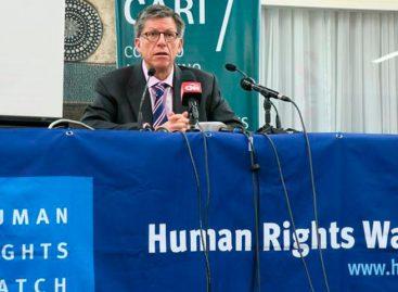 HRW sugiere impedir participación política de miembros de las FARC con crímenes graves