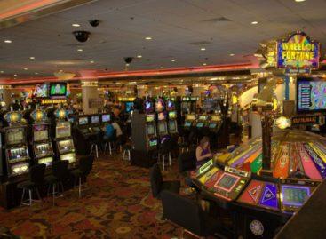 Casinos en Panamá han despedido a más de 2.000 empleados