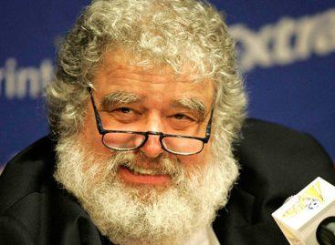 Falleció Chuck Blazer, el hombre que destapó los escándalos de corrupción de la FIFA