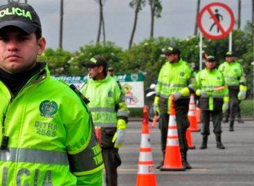 Cinco muertos y 43 heridos en accidente de tránsito en Colombia