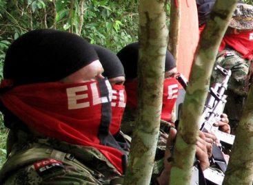 Presuntos guerrilleros del ELN secuestraron a exalcalde en Colombia