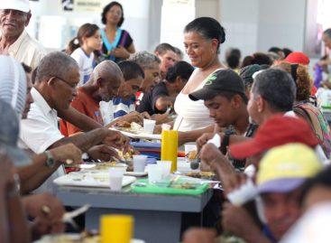 Panamá y la FAO amplían cooperación para erradicar el hambre