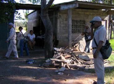 Confirman nuevo caso de hantavirus en Los Santos