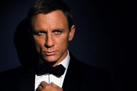 James Bond regresará a la gran pantalla en 2019