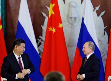 Putin y Jinping piden a Corea del Norte moratoria de ensayos armamentistas