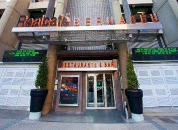 Real Madrid abrirá un restaurante en Ciudad de Panamá