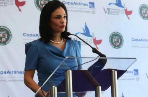 Canciller afirma que Dominicana excluyó a Panamá de lista de paraísos fiscales