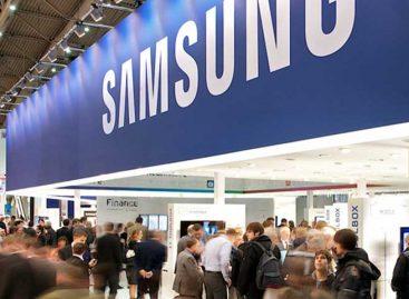 Samsung Electronics ganó 89% más entre abril-junio gracias a su división de chips