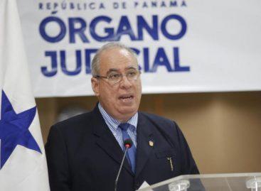Harry Díaz pide que Ayú Prado se separe de procesos contra Martinelli