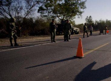 Aumenta la violencia criminal en Sinaloa con 30 muertos en 24 horas