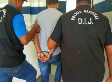 Detenidos cinco venezolanos que robaban relojes Rolex en la capital