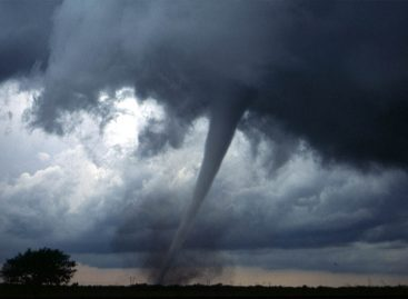 ¿Podría ocurrir un tornado en Panamá?