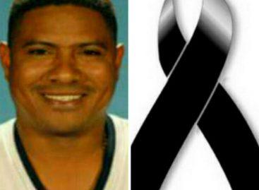 ¡Lamentable! Falleció el exbasquebolista Maximiliano Pancho Gómez