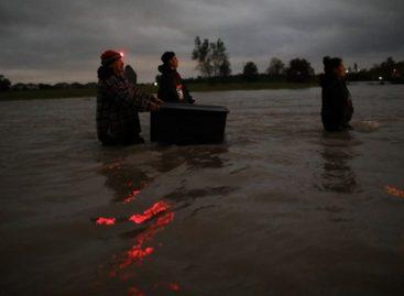 Huracán Harvey será el desastre natural más costoso de EE. UU.