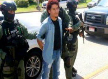 20 años de prisión para «Omi» por homicidio de Alexander Ledezma