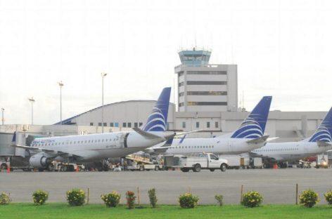Aeropuerto de Tocumen y de Panamá Pacífico reanudaron operaciones