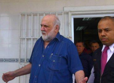 Dictan nueva orden de detención provisional contra «Pipo» Virzi