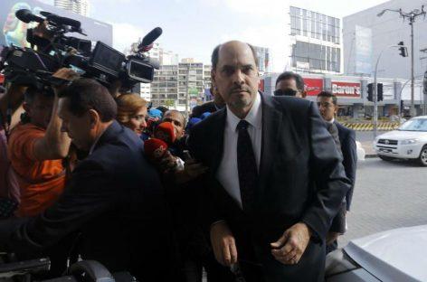 Defensa de Arias introdujo hábeas corpus y petición de libertad bajo fianza