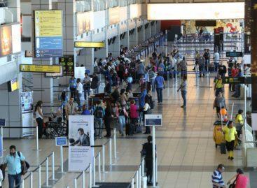 Registran aumento de visitas de turistas a Panamá
