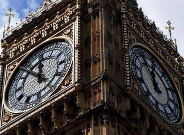 El Big Ben de Londres dejará de sonar cuatro años por remodelación