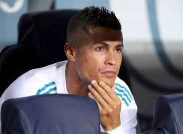 Cristiano Ronaldo: Parece que tengo que demostrar a partido a partido lo que soy