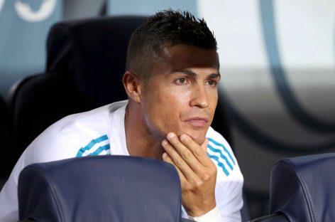 Cristiano Ronaldo: Sentencia del TAD es una injusticia