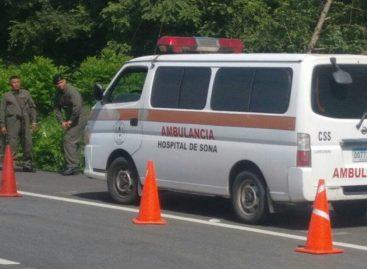 90 meses de cárcel para funcionarios de la CSS que transportaban droga en ambulancia