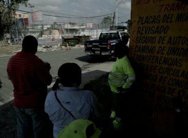 Encuentran cuerpo de un bebé en basurero de Juan Díaz