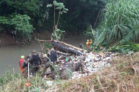 Hallaron cadáveres de jóvenes arrastrados por cabeza de agua en Kuna Nega