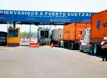 Guatemala admitió que mafias operan en las aduanas del país