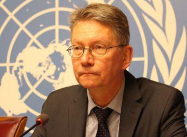 Comité contra la Tortura de ONU pedirá reunión al gobierno venezolano
