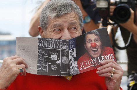 Murió el actor y cómico Jerry Lewis a los 91 años