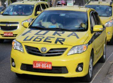 En 30 días será reglamentado el servicio de Uber