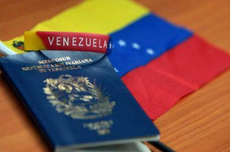 La medida especial que dictó el gobierno panameño para venezolanos residentes en Panamá con pasaportes vencidos