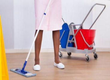 Plantean otorgar 10 horas de descanso diarios a trabajadores domésticos