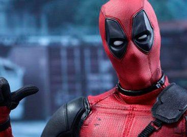 """Falleció en Vancouver un doble de acción durante el rodaje de """"Deadpool 2"""""""