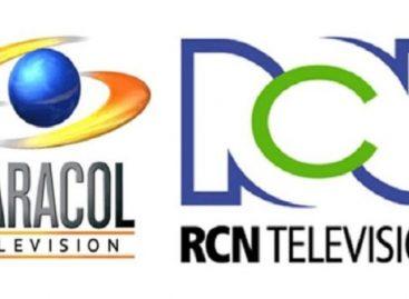 Televisoras colombianas salen del aire en Venezuela por orden de Nicolás Maduro