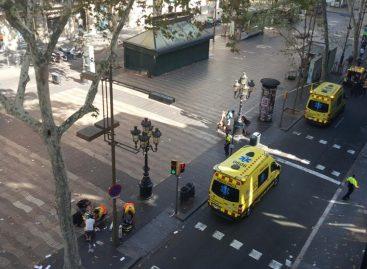 Se elevan a 14 los muertos tras ataques terroristas de ISIS en Barcelona